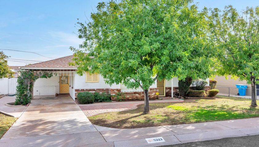 5323 N 8TH Avenue, Phoenix, AZ 85013