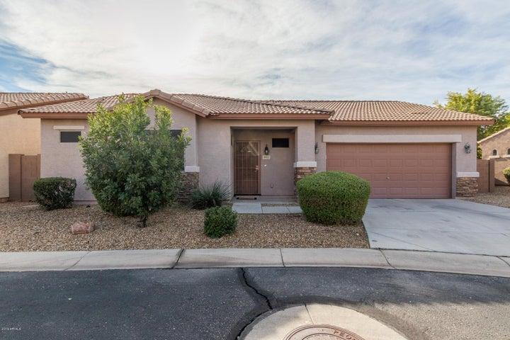 8997 W St John Road, Peoria, AZ 85382