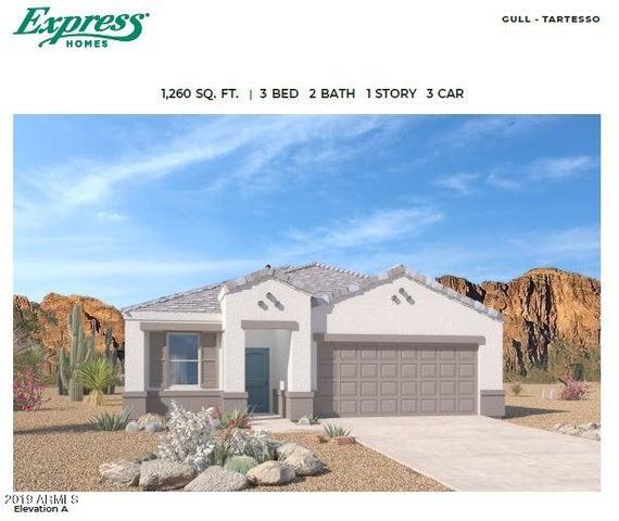 30966 W COLUMBUS Avenue, Buckeye, AZ 85396