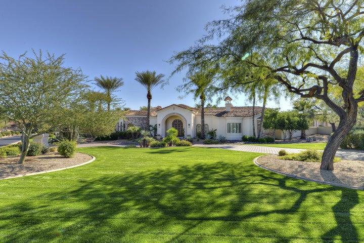8217 N COCONINO Road, Paradise Valley, AZ 85253