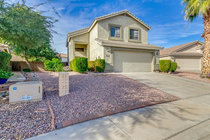 14270 N 134TH Lane, Surprise, AZ 85379