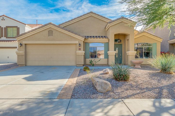 24103 N 25TH Place, Phoenix, AZ 85024