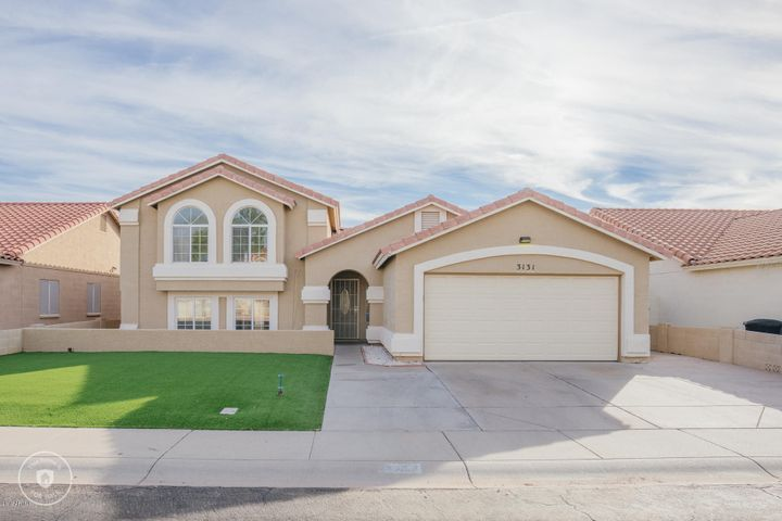 3131 W FRANKFURT Drive, Chandler, AZ 85226