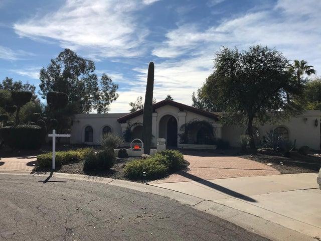 8025 E WOOD Drive E, Scottsdale, AZ 85260