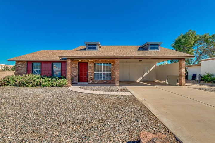 8803 N 106th Lane, Peoria, AZ 85345