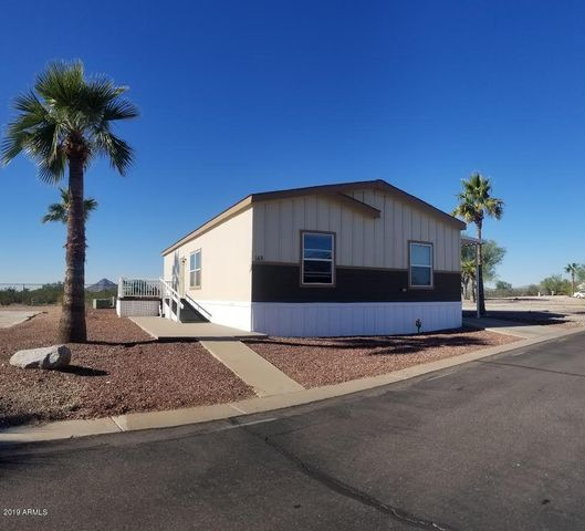 2000 S Apache Road, 148, Buckeye, AZ 85326