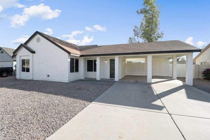 5349 W VOLTAIRE Drive, Glendale, AZ 85304
