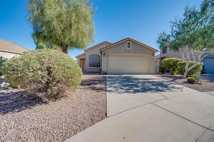 13915 N 134TH Lane, Surprise, AZ 85379