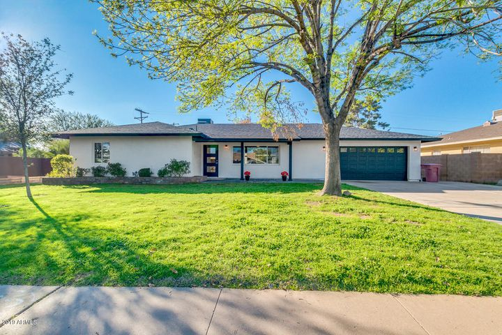 2312 N GRANITE REEF Road, Scottsdale, AZ 85257