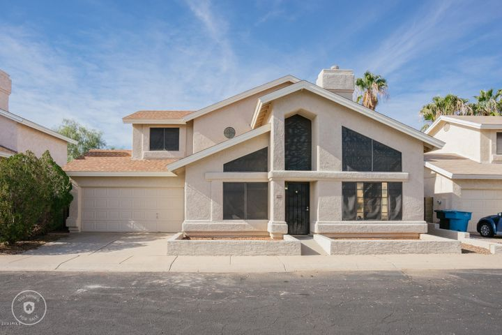 18802 N 42ND Drive, Glendale, AZ 85308
