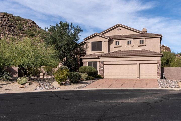 3430 N MOUNTAIN Ridge, 33, Mesa, AZ 85207