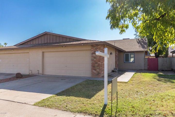 2505 W KIVA Avenue, Mesa, AZ 85202