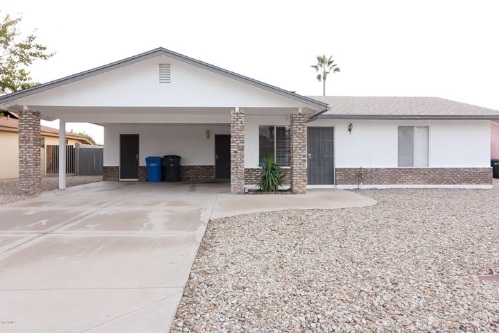 119 W WAGONER Road, Phoenix, AZ 85023