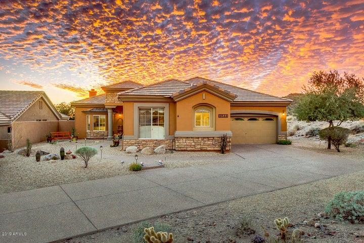 9644 N INDIGO HILL Drive, Fountain Hills, AZ 85268