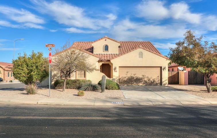 36206 W CATALAN Street, Maricopa, AZ 85138