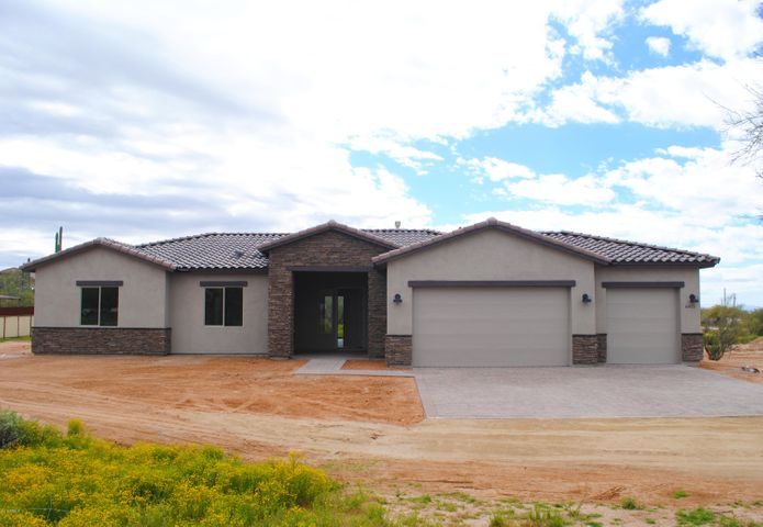 35130 N 141st Place, Scottsdale, AZ 85262