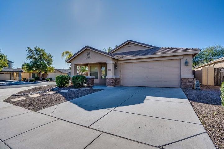 2731 E ALAMEDA Road, Phoenix, AZ 85024