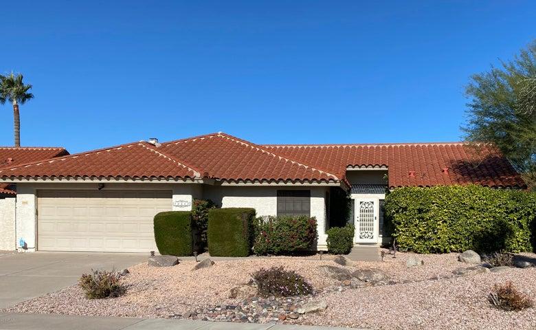 10468 E BELLA VISTA Drive, Scottsdale, AZ 85258