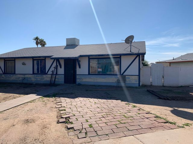 14061 N 48TH Avenue, Glendale, AZ 85306