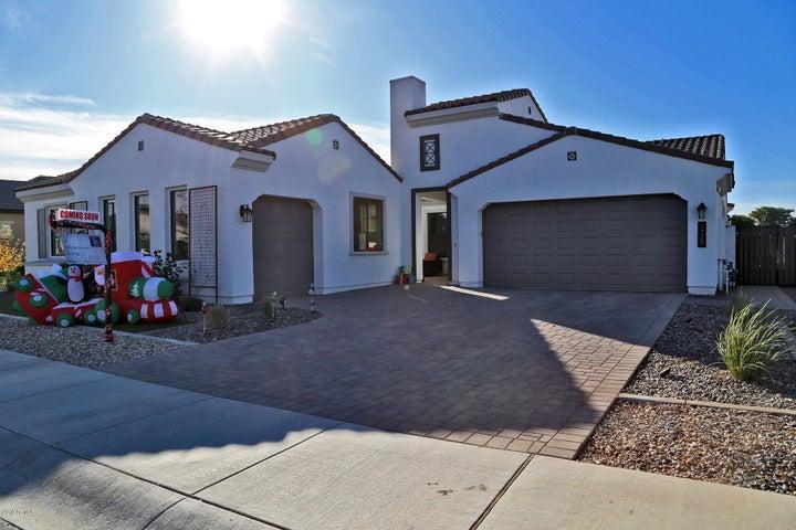 1725 E EVERGLADE Lane, Gilbert, AZ 85298