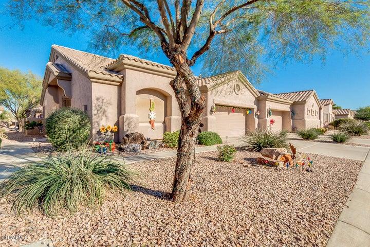 1538 E BRENDA Drive, Casa Grande, AZ 85122