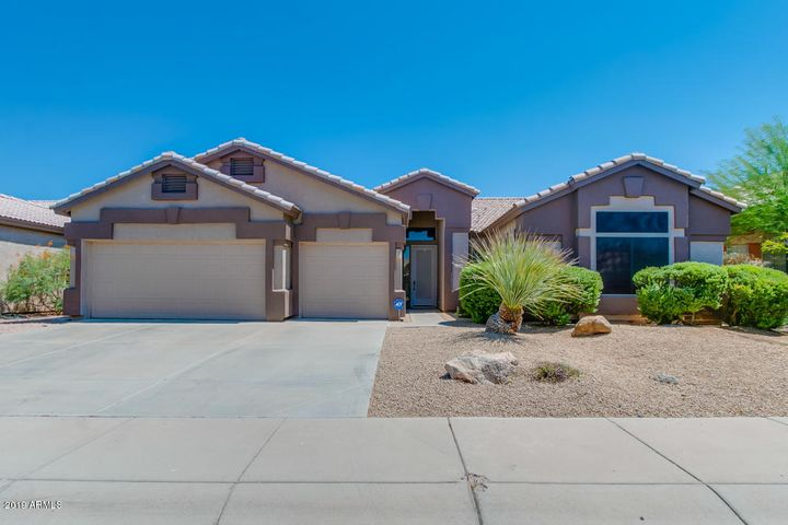 29429 N 46TH Place, Cave Creek, AZ 85331
