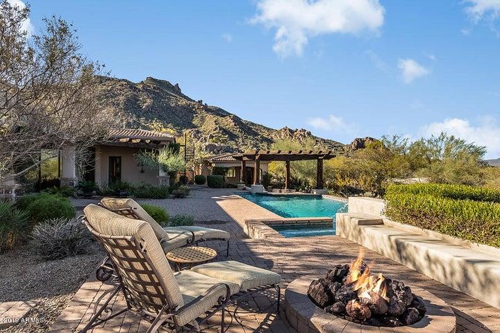 36221 N TOM DARLINGTON Drive, Carefree, AZ 85377