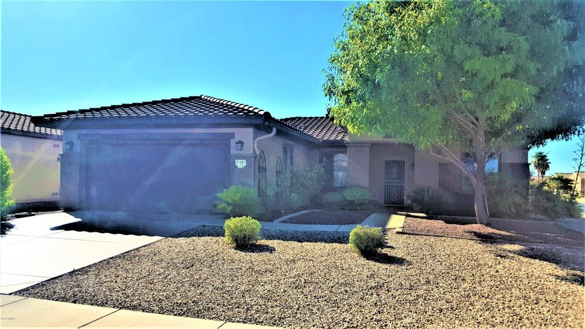 21203 N Redington Point Drive, Surprise, AZ 85387