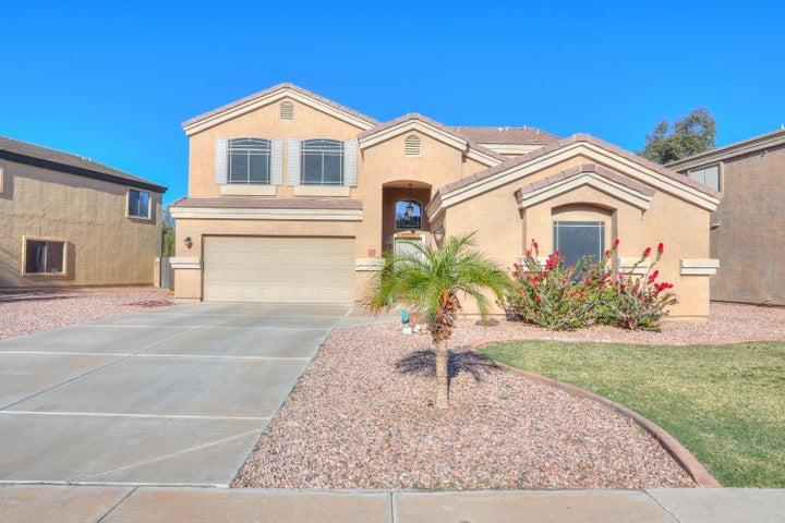35828 W MARIN Avenue, Maricopa, AZ 85138