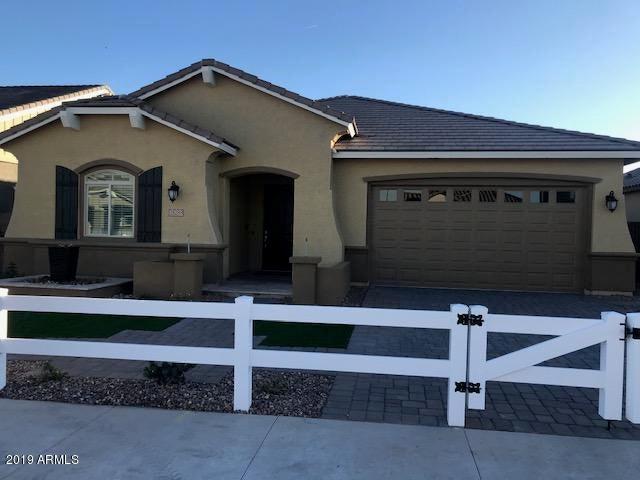 15275 W BADEN Street, Goodyear, AZ 85338