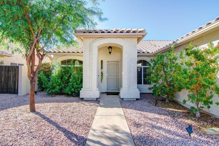 1292 N JACKSON Street, Gilbert, AZ 85233