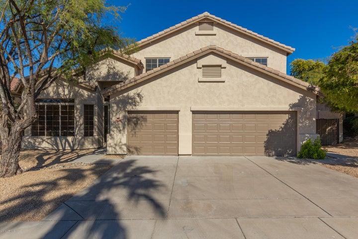 7542 E GLENN MOORE Road, Scottsdale, AZ 85255