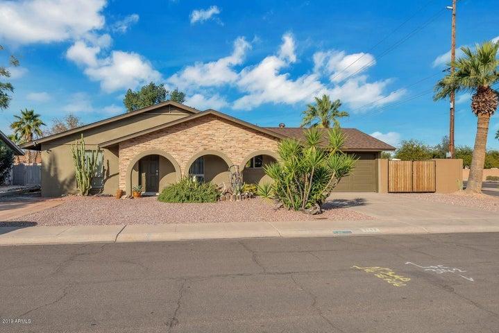 3142 E SIERRA Street, Phoenix, AZ 85028