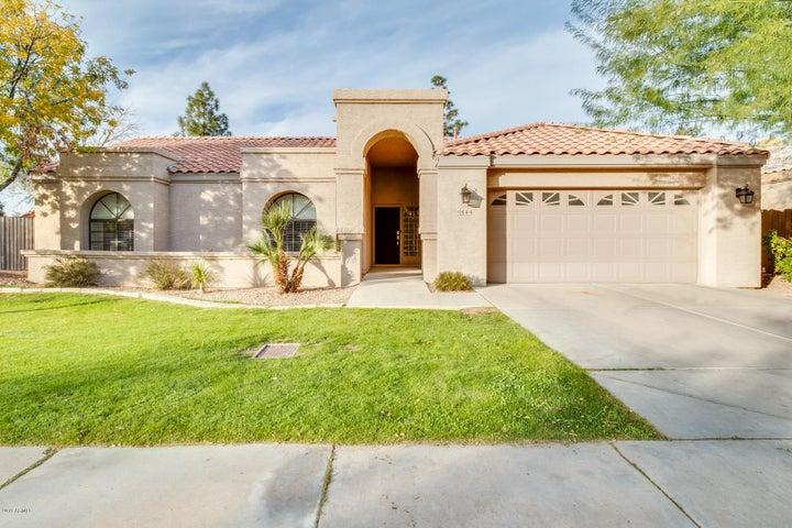 8450 E COOLIDGE Street, Scottsdale, AZ 85251