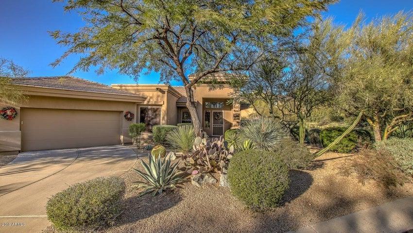 7466 E QUIEN SABE Way, Scottsdale, AZ 85266