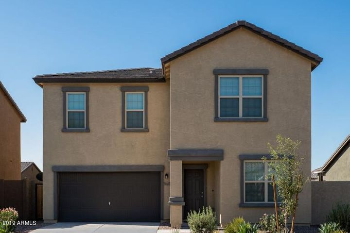 17660 N MADDALONI Avenue, Maricopa, AZ 85138
