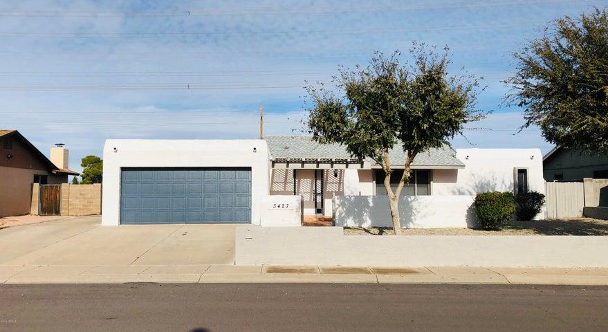 3427 N HERITAGE Way, Chandler, AZ 85224
