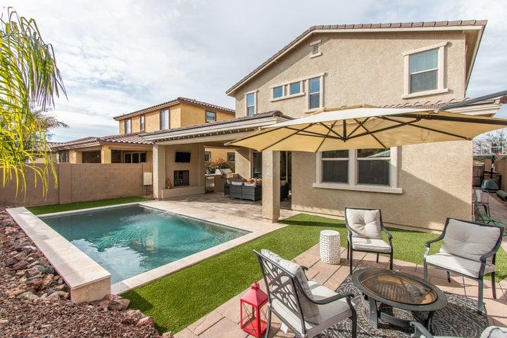 21931 N 97TH Glen, Peoria, AZ 85383