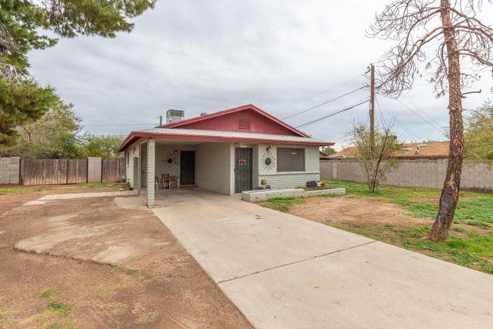 12338 W LOWER BUCKEYE Road, Avondale, AZ 85323