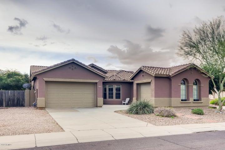 2245 W ST EXUPERY Court, Phoenix, AZ 85086
