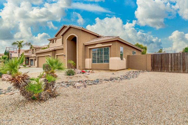 3783 S PONDEROSA Drive, Gilbert, AZ 85297