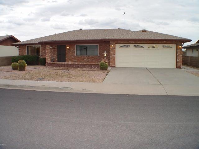 2325 S Zinnia, Mesa, AZ 85209