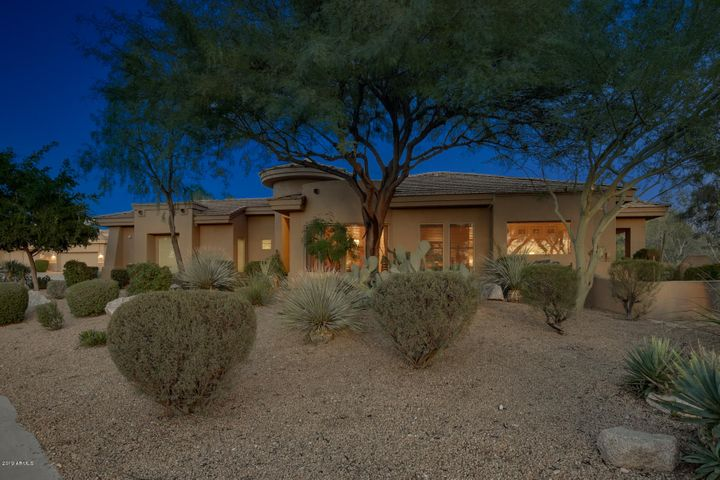 33127 N 72ND Way, Scottsdale, AZ 85266