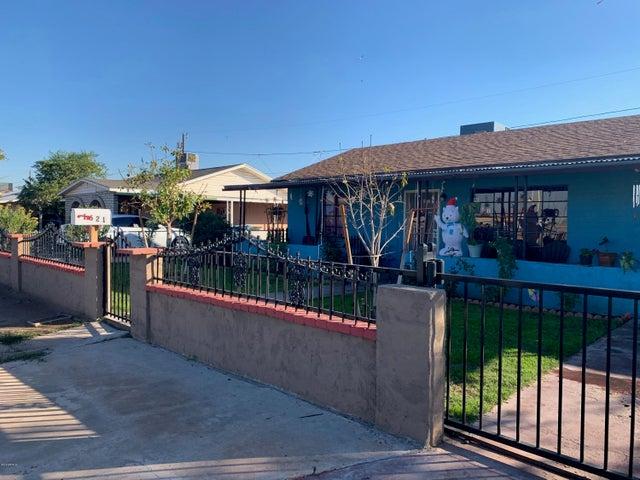 1621 W PIMA Street, Phoenix, AZ 85007