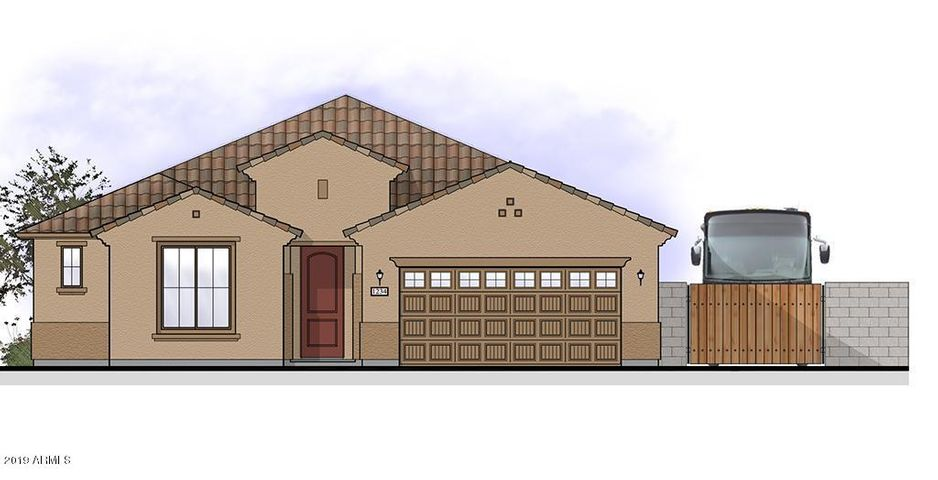 18638 W CARLOTA Lane, Surprise, AZ 85387