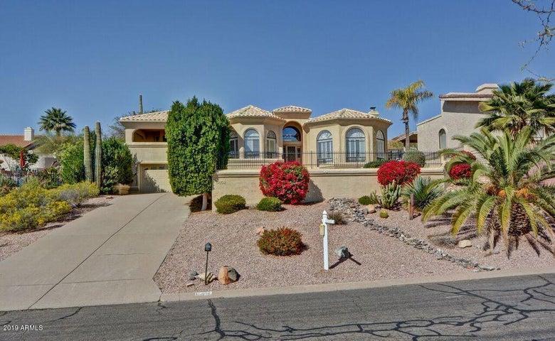 15802 E BURRO Drive, Fountain Hills, AZ 85268
