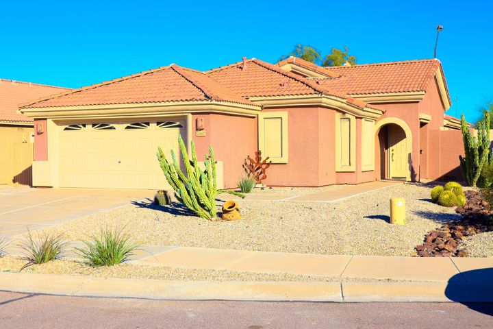 12887 S 175TH Avenue, Goodyear, AZ 85338