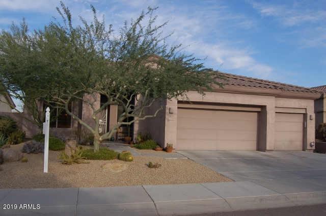 22558 N 76TH Place, Scottsdale, AZ 85255