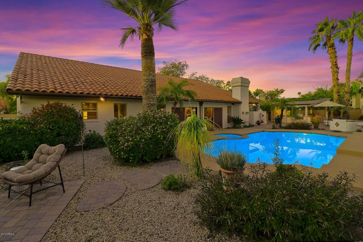 9669 E IRONWOOD Drive, Scottsdale, AZ 85258