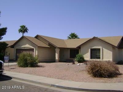 5240 E EMELITA Avenue, Mesa, AZ 85206